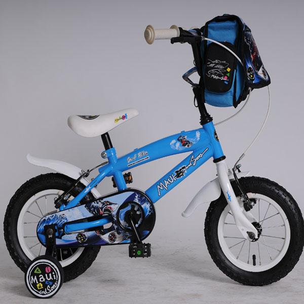 Bicicleta Maui Kid 12