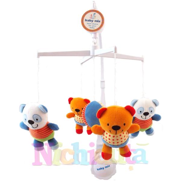 Carusel muzical Panda
