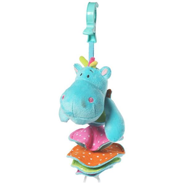 Jucarie de plus - Hipopotamul muzical