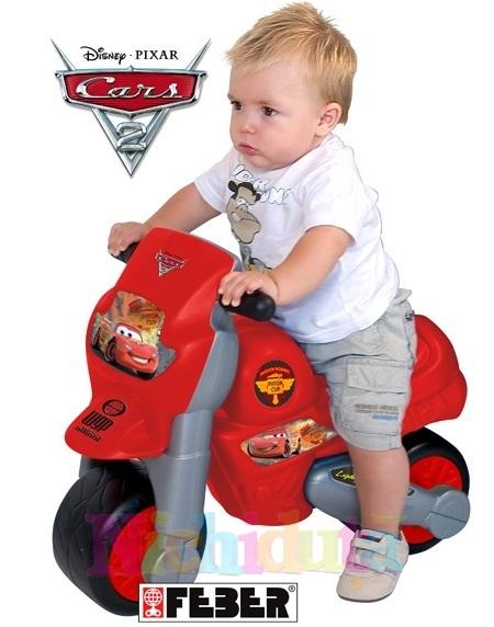 Motoferber Cars 2