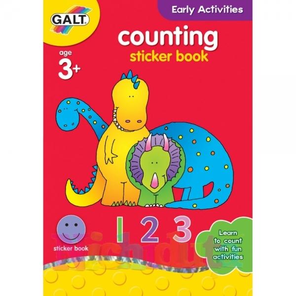 Numaratul Counting