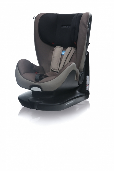 Scaun auto 9-25 kg  Wave Brown