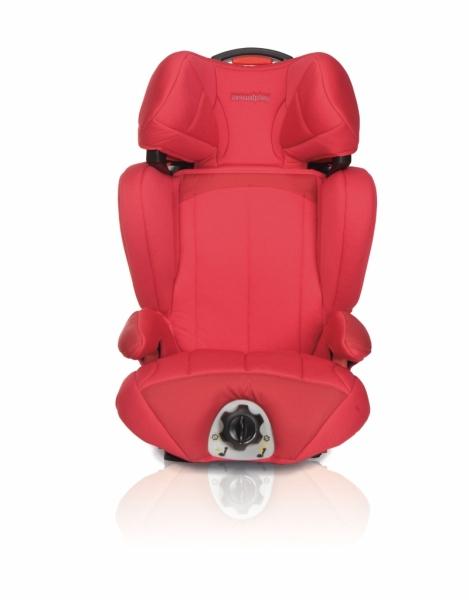 Scaun auto Protector Fix Red