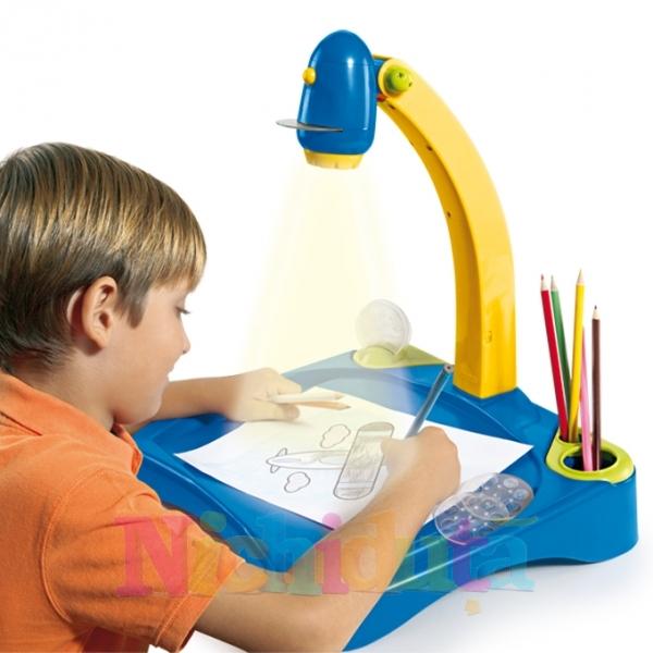 Studio design copii