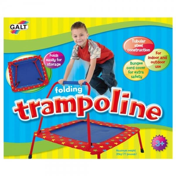 Trambuline Copii