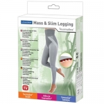 Pantalon anticelulitic Mass & Slim Leggi
