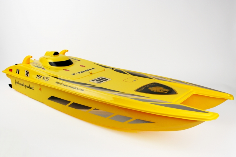 Admiral - barca de viteza, peste 1 METRU lungime