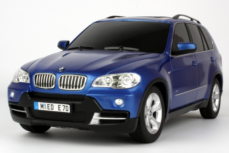 BMW X5 Sport cu telecomanda, Scara 118