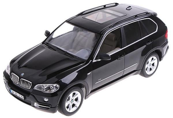 BMW X5 cu telecomanda, Scara 114