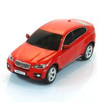BMW X6 cu telecomanda, Scara 124