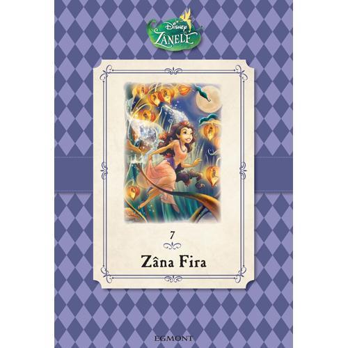 Carte de Povesti Zana Fira