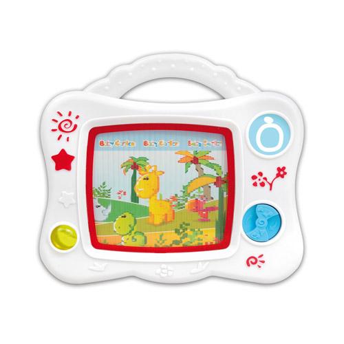 Cutie muzicala pentru copii Piccino Piccio