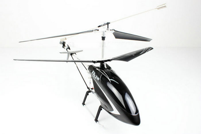 Elicopter DH-9115, 3 canale, 2.4 GHz cu CAMERA VIDEO