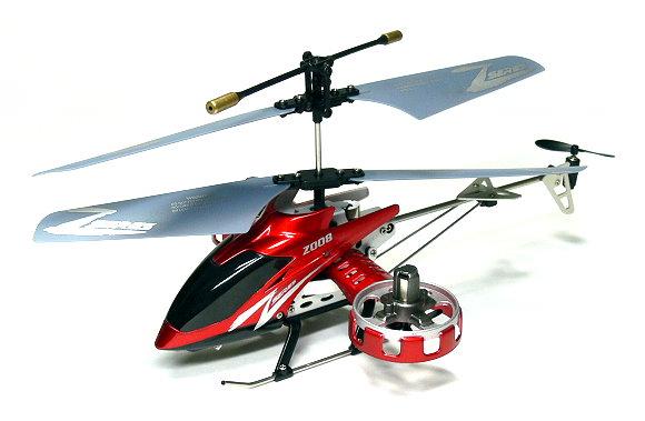 Elicopter cu infrarosu, 4 canale, cu Gyro, de interior