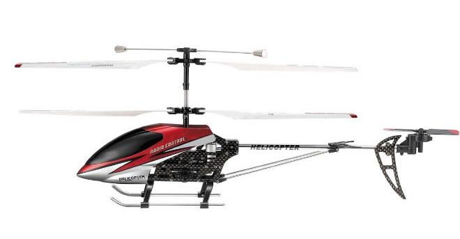 Elicopter cu radiocomanda de exterior 9097 cu GIROSCOP