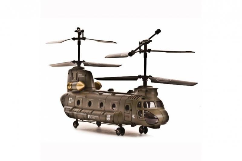 Elicopter cu telecomanda de exterior SYMA S022 Chinook - MARE