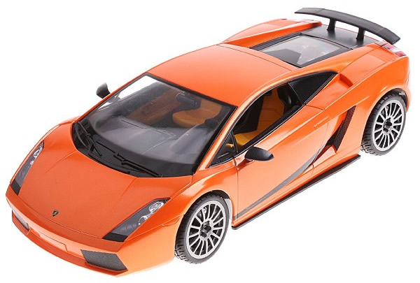 Lamborghini Gallardo Superleggera cu telecomanda, Scara 114