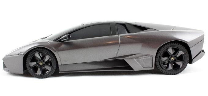 Lamborghini Reventon cu Telecomanda, Scara 118