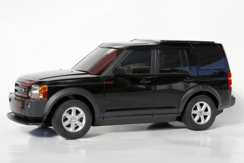 Land Rover Discovery 3, cu Telecomanda, Scara 114