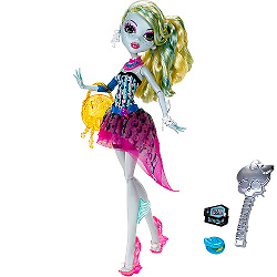Monster High - Papusi Petrecarete - - La