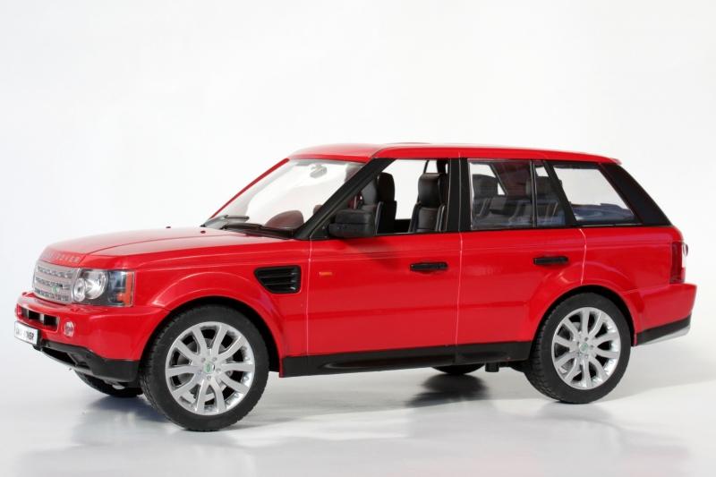 Range Rover Sport cu Telecomanda, Scara 114