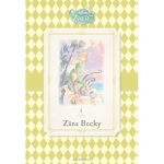 Carte de Povesti Zana Becky