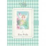 Carte de Povesti Zana Prilla