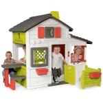 Casuta electronica pentru copii Smoby Friends House