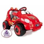 Masinuta electrica Injusa Racing Car 6V
