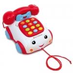 Telefon muzical Piccino Piccio