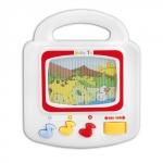 Televizor pentru copii Piccino Piccio