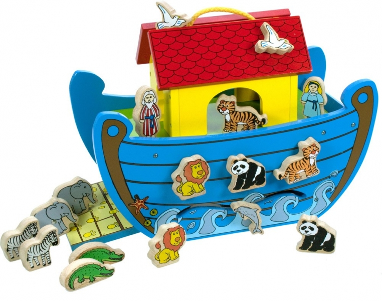 Arca lui Noe 2
