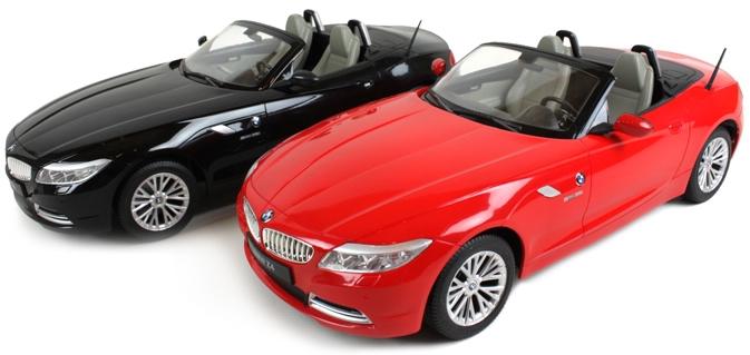 BMW Z4 cu radiocomanda, Scara 112