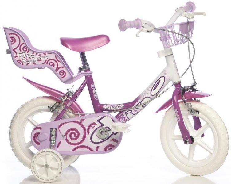 Bicicleta copii 124 RLN 12