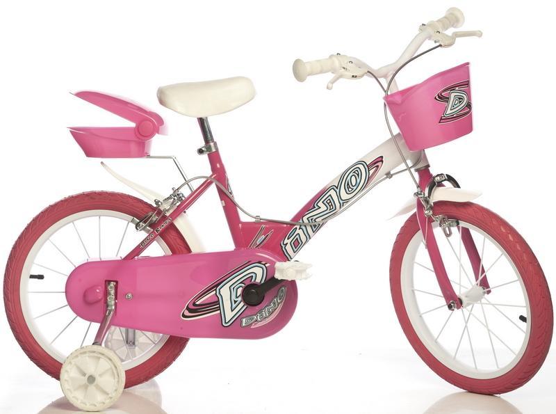 Bicicleta copii Dino 154 N 14