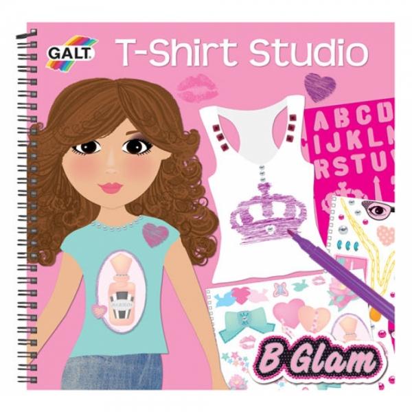 Carticica de colorat pt.fetite T shirt S