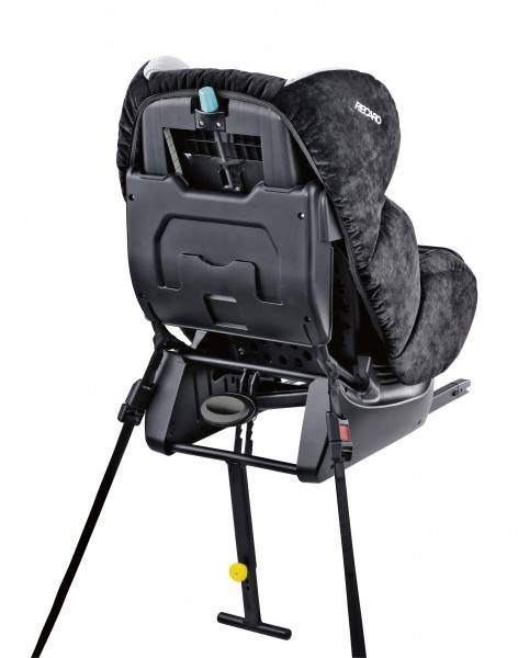 Centuri pentru fixare suplimentara scaun auto Polaric
