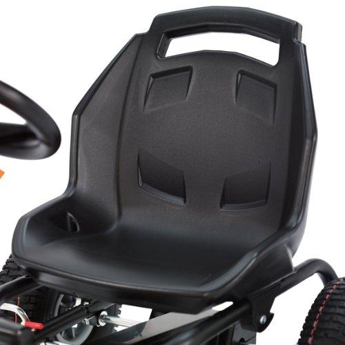 Kart cu pedale Daytona Air