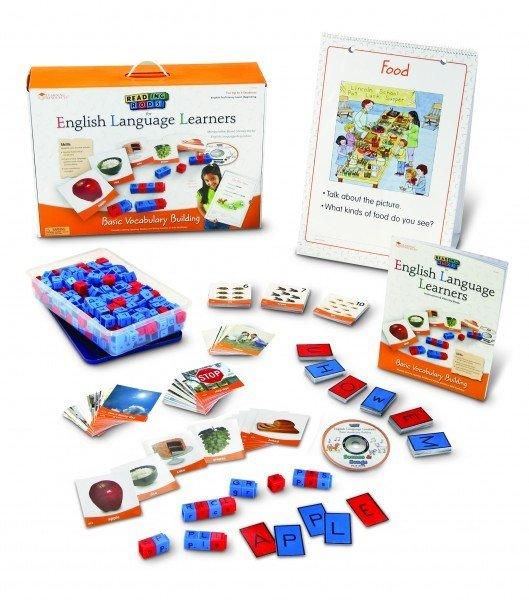 Kit pentru construirea vocabularului