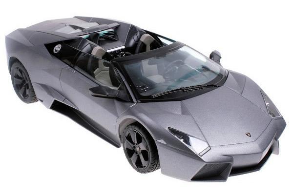 Lamborghini Reventon cu telecomanda, Scara 114