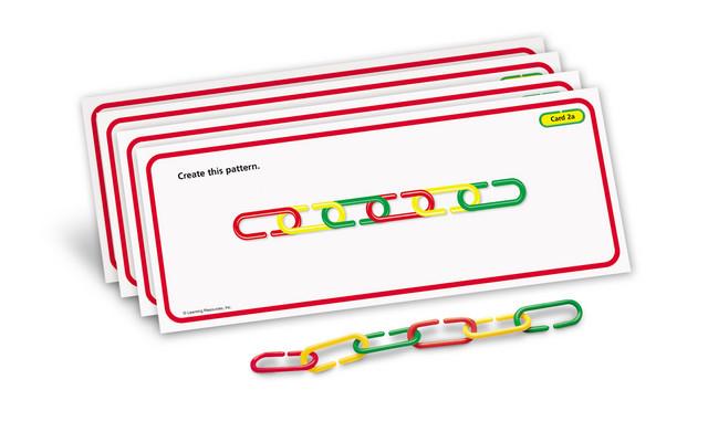 LinkNLearn - Carduri de activitati