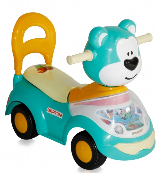 Masinuta Ride on Bear