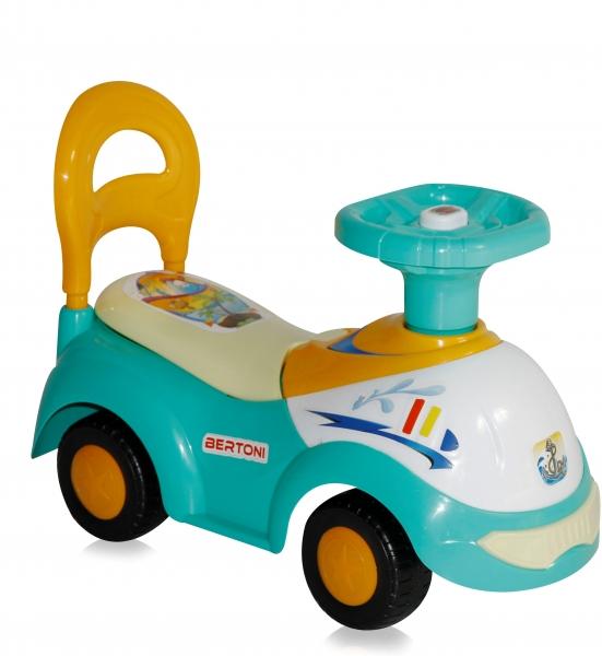 Masinuta Ride on Z2