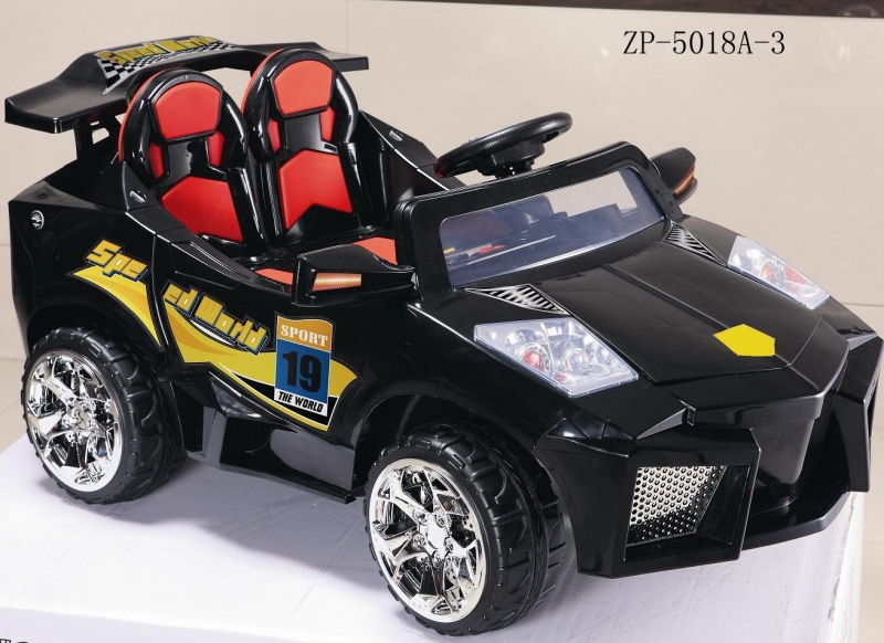 Masinuta electrica cu 2 locuri ZP5018