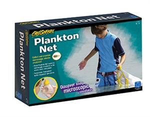 Plancton pentru copii - Geosafari