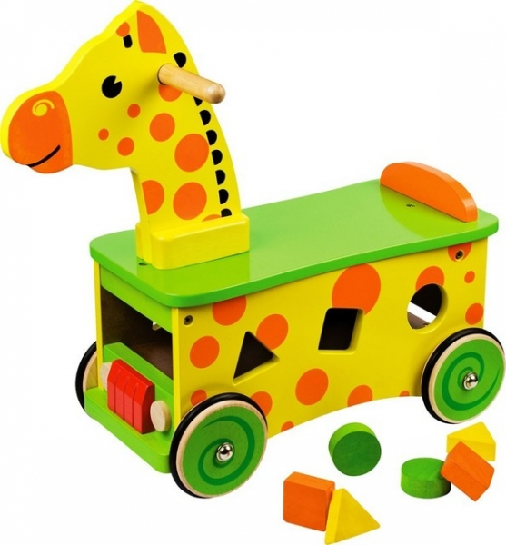 Premargator - Girafa