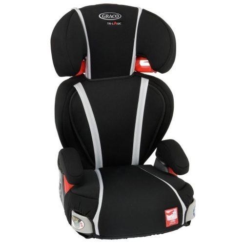 Scaun auto Logico L X Comfort - Black Stone