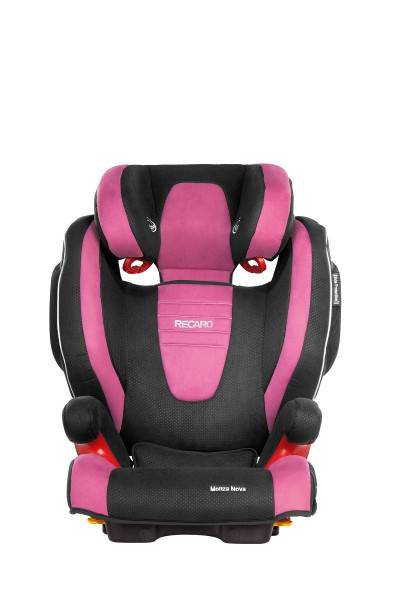 Scaun auto Monza Nova Pink