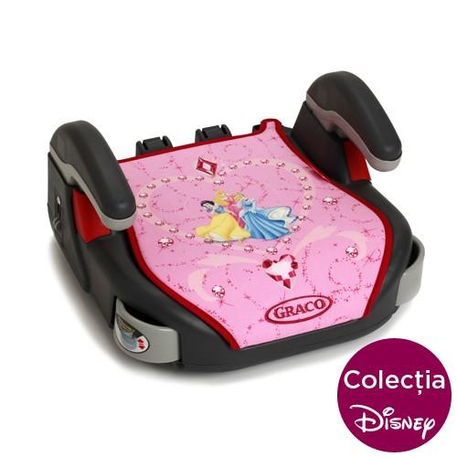 Scaun inaltator pentru copii Princess