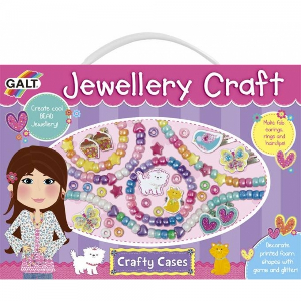Set creatie bijuterii trendy Jewellery C